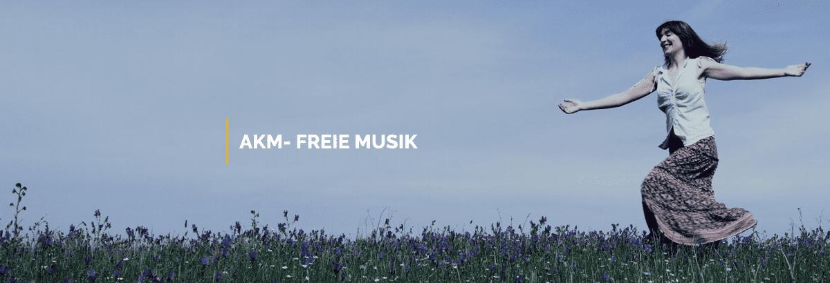 Was ist AKM-freie Musik