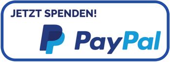 Jetzt spenden mit Paypal