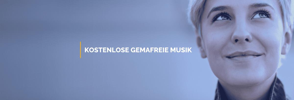 Kostenlose GEMA-freie Musik