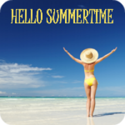 Hello Summertime (2:56)