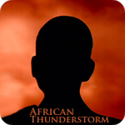 African Thunderstorm