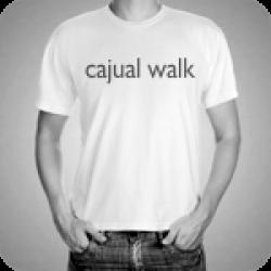 Cajual Walk