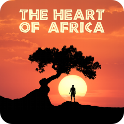 The Heart of Africa (4:18)