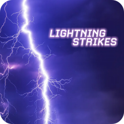 Lightning Strikes (3:04)