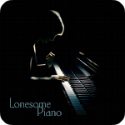 Lonesome Piano