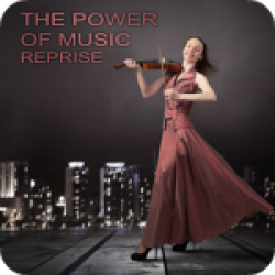The Power Of Music - Reprise