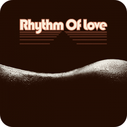 Rhythm Of Love (4:36)