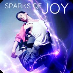 Sparks Of Joy (2:15)