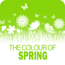 The Colour of Spring
