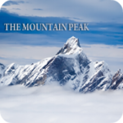 The Mountain Peak (3:57)