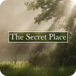 The Secret Place (3:38)