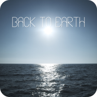 Back To Earth (3:39)