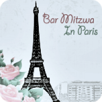 Bar Mitzwa In Paris