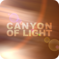 Canyon Of Light