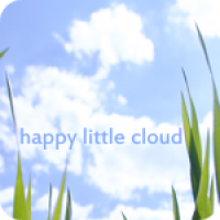 Happy Little Cloud