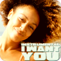 I Want You - Instrumental