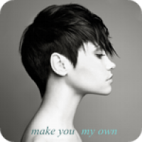 Make You My Own
