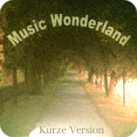 Music Wonderland - Kurze Version