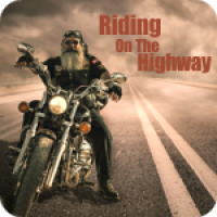 Riding On The Highway