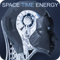 Space Time Energy