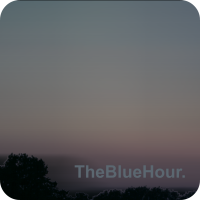 The Blue Hour (4:47)